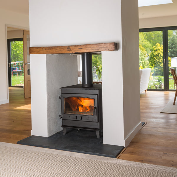 Croft Clearburn Double Sided Stove
