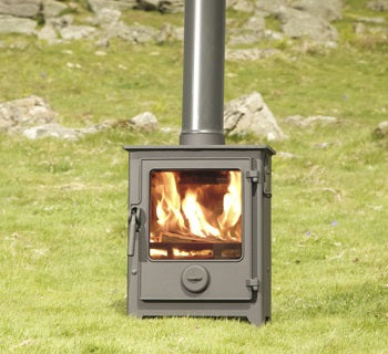 Dartmoor 5 5Kw Wood Burning Stove