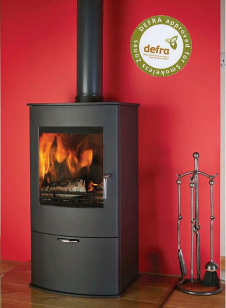 Junior 105Se Multi Fuel Stove