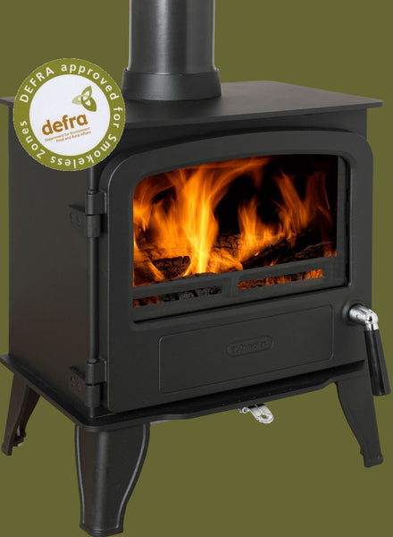 Bellingham 5SE - Multi Fuel Stove