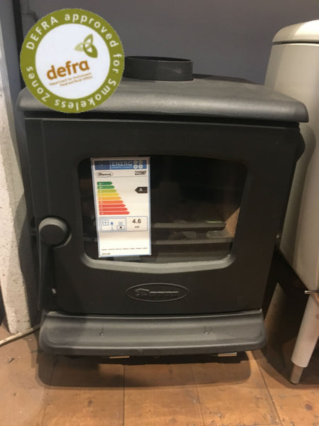 Ex Display Dovre 225 - Multi Fuel Stove