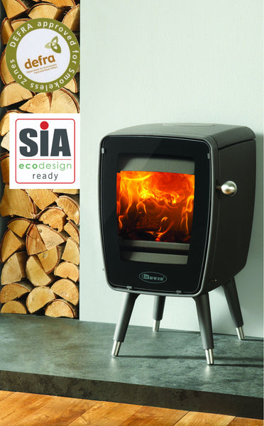 Dovre Vintage 30 - Wood Burning Stove