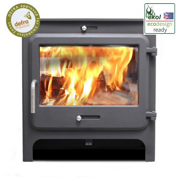 Ekol Clarity Eco Wood Burning Stove