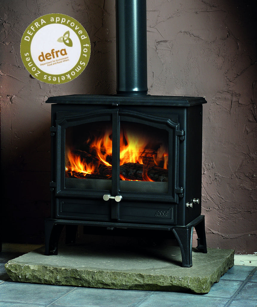 ESSE 200SE  DD - Double Door Multi Fuel Stove