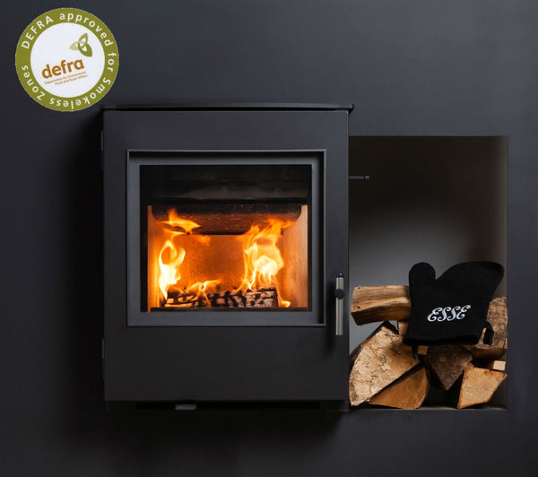 Ex Display ESSE 301SE - Inset Multi Fuel Stoves