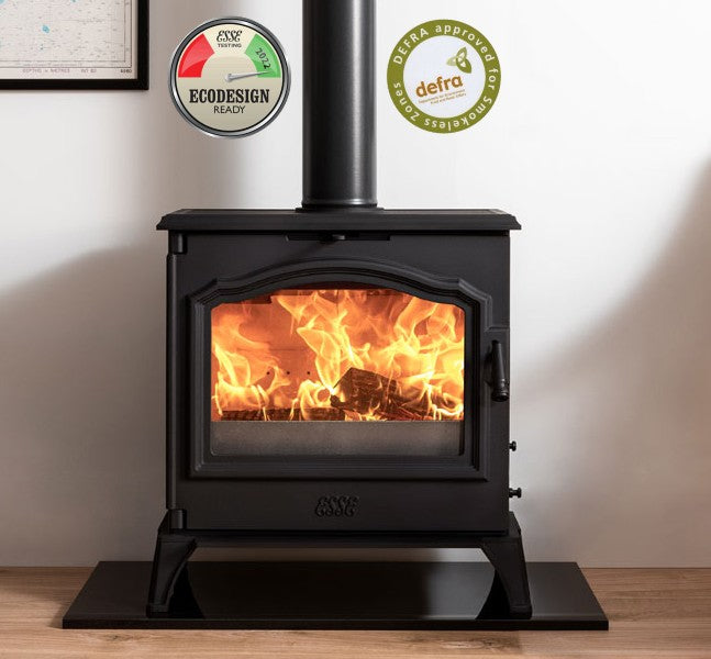 ESSE 105 Catalytic Wood Burning Stove