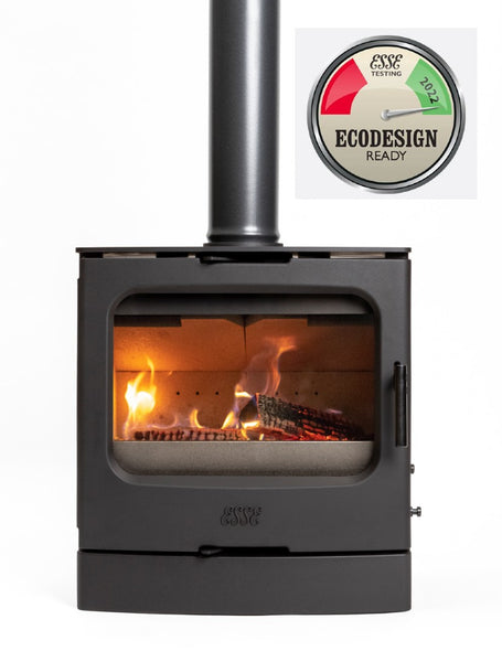 ESSE 175 B - Wood Burning Stove
