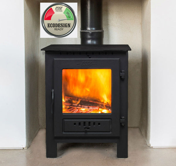 ESSE 1 - EcoDesign Ready 2022 Wood Burning Stove