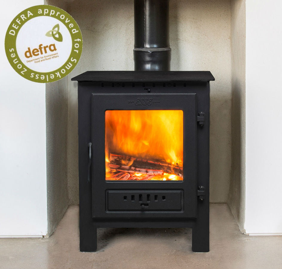 ESSE 1 - Wood Burning Stove