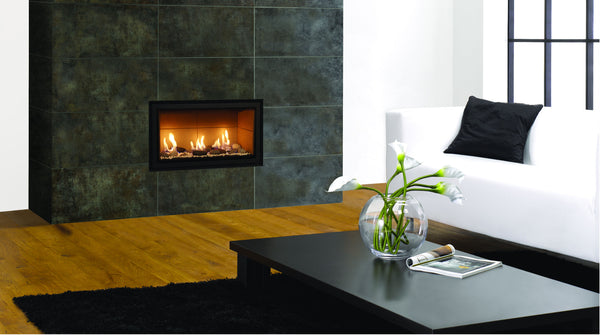 Studio 1 Gas Fire  - Conventional Flue