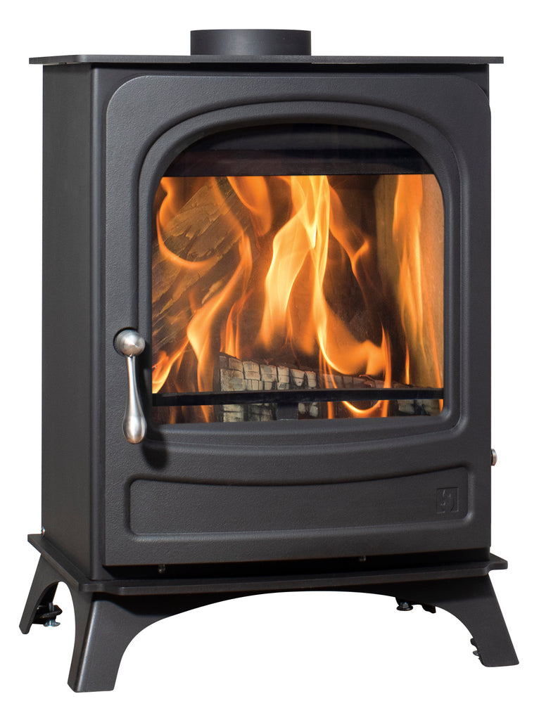 Holborn 5  - Wood Burning Stove