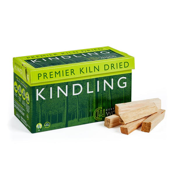 Kiln Dried Kindling - Box