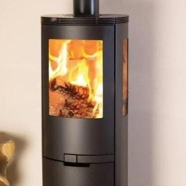 Lysa Elipse 3 Wood Burning Stove
