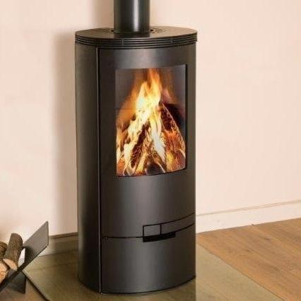 Lysa Elipse 5 Wood Burning Stove