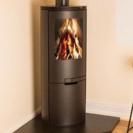 Lysa Elipse 7 Wood Burning Stove