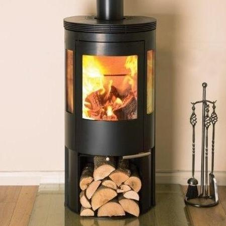 Lysa Velika 1 Wood Burning Stove