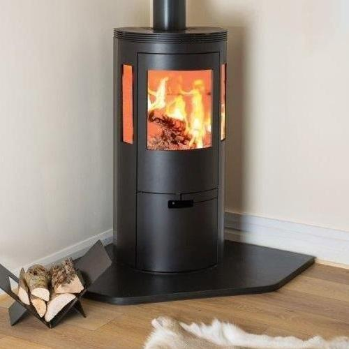 Dean Forge Lysa Velika 2 Wood Burning Stove