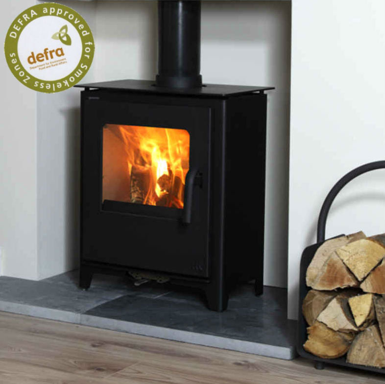 Ex Display Loxton 5SE - Multi Fuel Stove