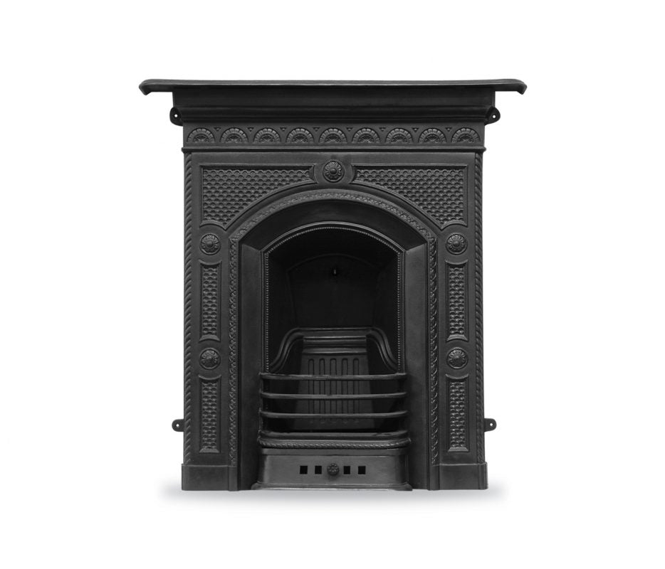 The Hawthorne Combination Fireplace
