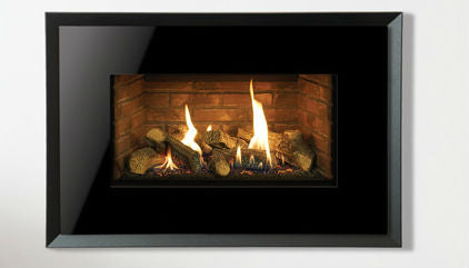 Riva2 670 - Built In Conventional Flue Gas Fire