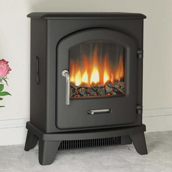 Serrano Electric Stove