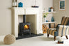 Stockton 5 - Multi Fuel Stove