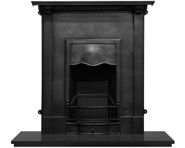 The Abingdon Combination Fireplace