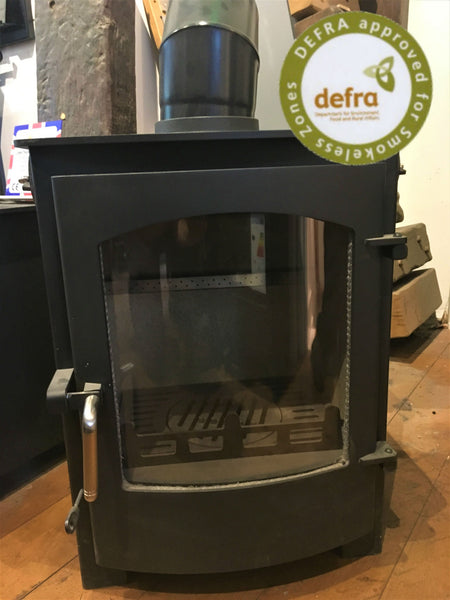 Ex Display Rosedale - Multi fuel Stove
