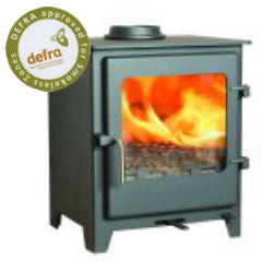 Ex Display  Saltburn - Multi fuel Stove