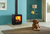 Vision Small Eco - Wood Burning Stove