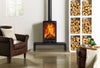 Vogue Midi T Eco - Wood Burning Stove