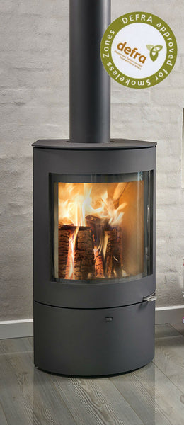 Uniq 21 SE - Wood Burning Stove