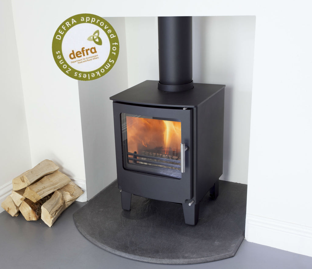 Ex Display Series ONE SE - Multi Fuel Stove
