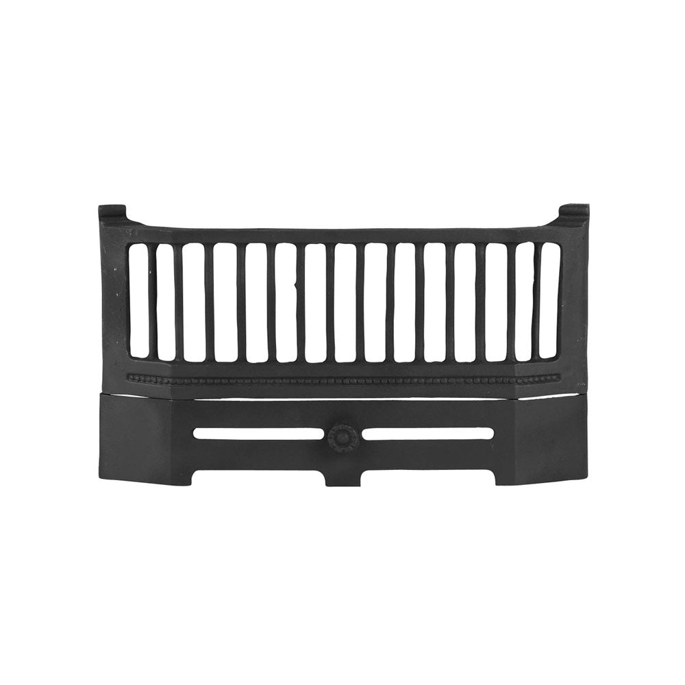 Hook On Bars B29 - Black
