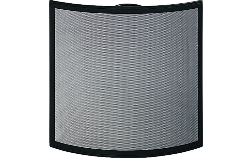 Camber Fire Screen