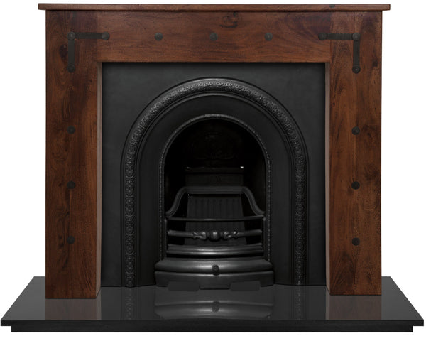 The Ce Lux Cast Iron Insert