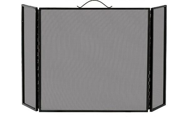 Crusade Fire Screen
