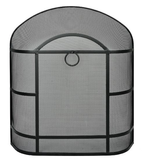Premium Dome Fire Screen