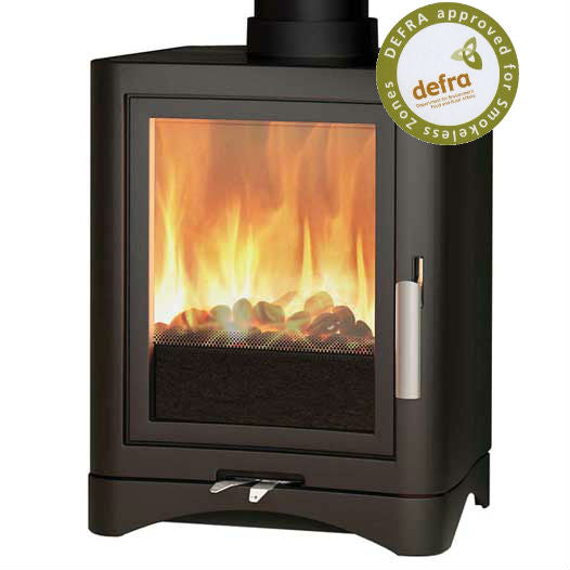 Evolution 5 - Multi Fuel Stove