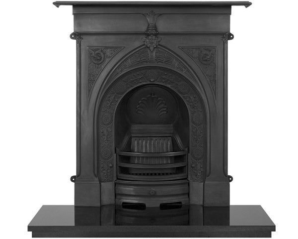 The Knaresborough Combination Fireplace