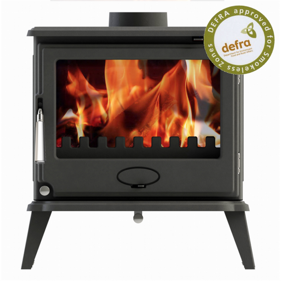 Ex Display Knightsbridge SE - Multi Fuel Stove