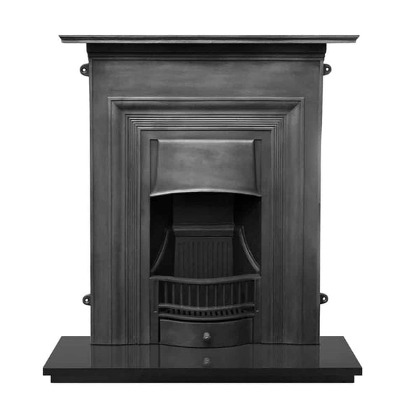 The Oxford Combination Fireplace
