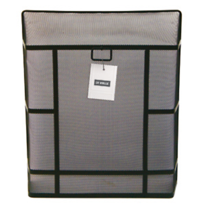 Premium Rectangular Fire Screen