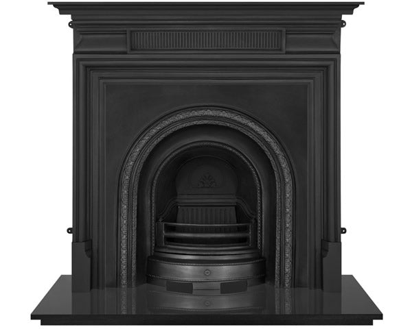 The Scotia Cast Iron  Insert