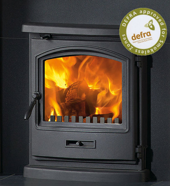 Ex Display Sierra Inset Multifuel Stove
