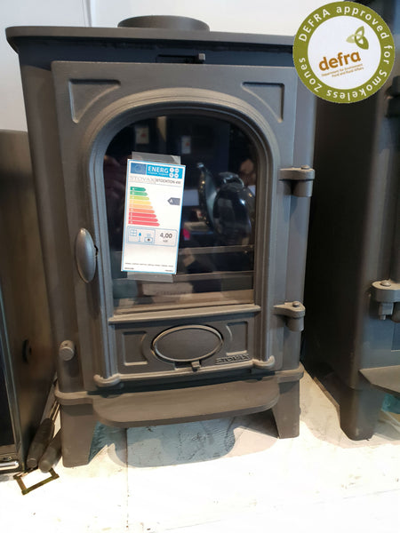 Stockton 4 Multi-Fuel stove