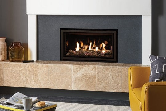 Gazco Studio 1 Gas Fire  - Balanced Flue