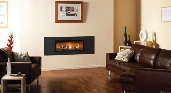 Studio 2 Gas Fire  - Conventional Flue