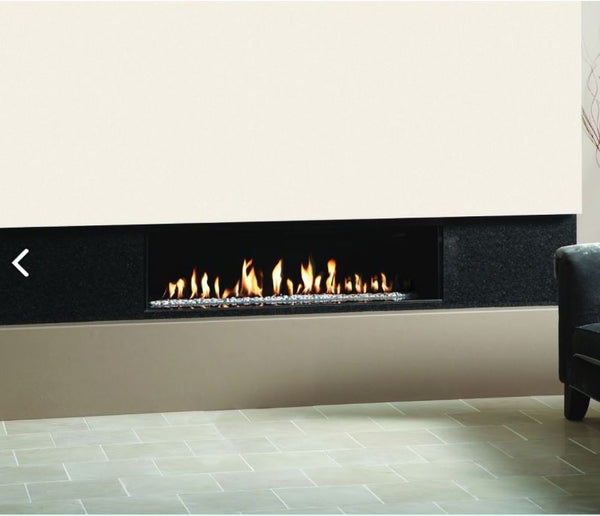 Studio 3 Gas Fire - Balanced Flue