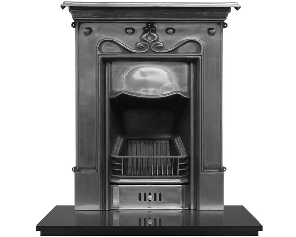 The Tulip Combination Fireplace